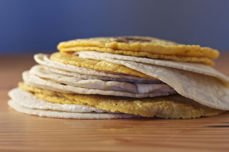 homemade corn tortillas | Mmmmm | Pinterest