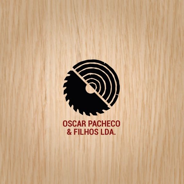 Wood Logos Melurtk
