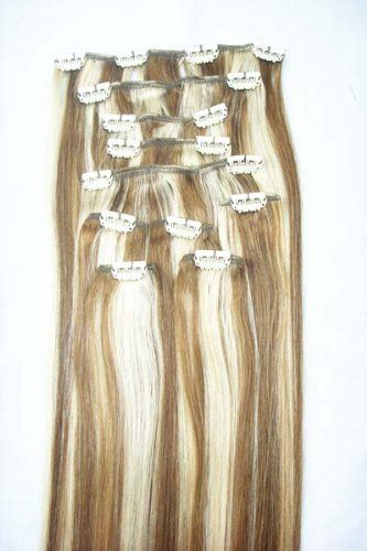 Can You Bleach Brown Extensions Blonde 10