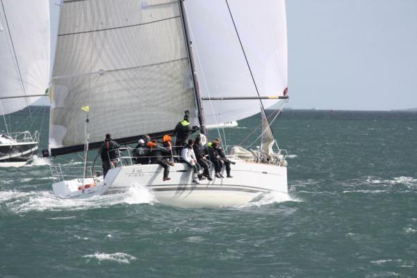 be eau first 45 senna be eau first sailing yacht