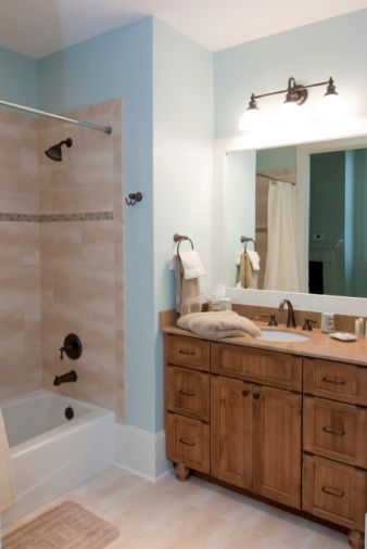 Basement bathroom ideas for Bathroom basement ideas