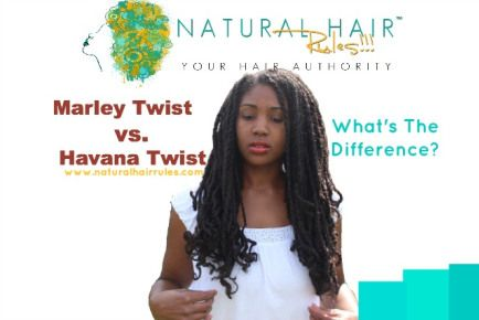 Flat Havana Twists In Milwaukee FASTEST HAIR GROWTH