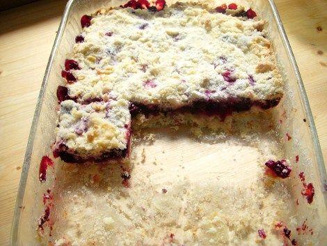 Blackberry Crumb Bars | Tasty Kitchen: A Happy Recipe Community!