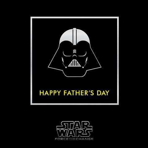 happy father's day photo effects