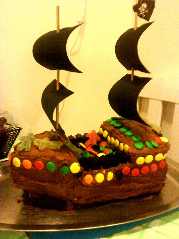Best birthday cake ever Food Pinterest