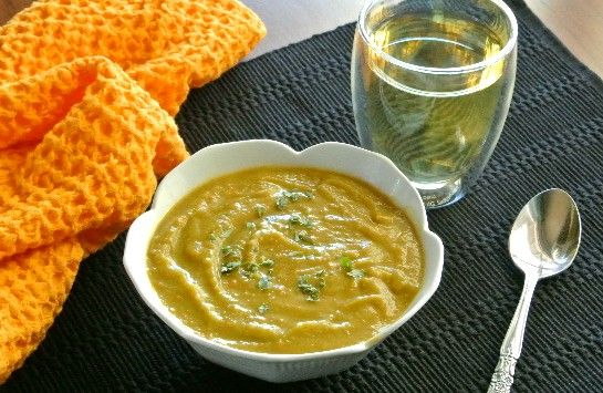 Split Pea Soup is so delicious. I think I will have to add this to my ...