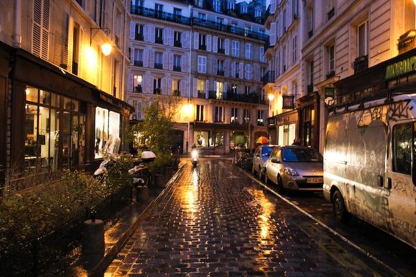 District Hotel Paris