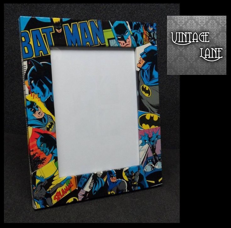 batman frame sold super heroes 2015 pinterest