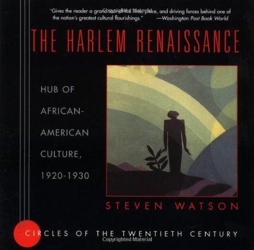 Harlem Renaissance Essay Papers