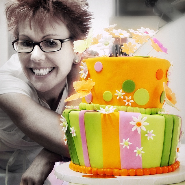 Cake Decorating Classes Dundee : Pin Beryl Cake on Pinterest