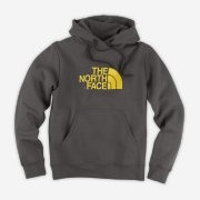 The North Face Men's Half Dome Hoodie, $40