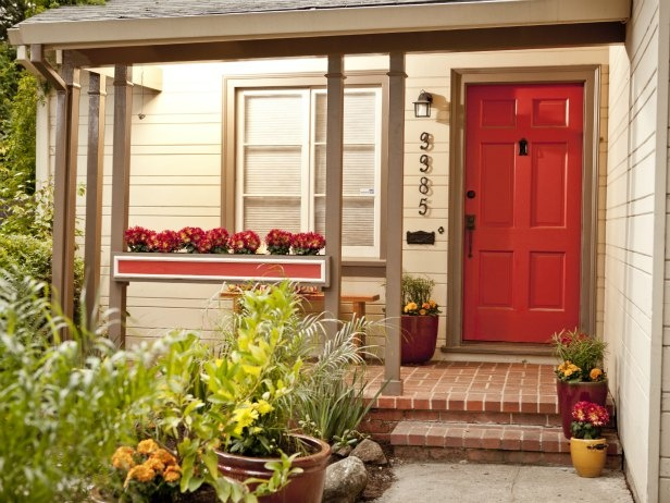 Learn how you can add some oomph to your home's outward appearance without breaking the bank.
