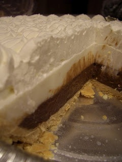 Chocolate Haupia Pie. | Dessert | Pinterest