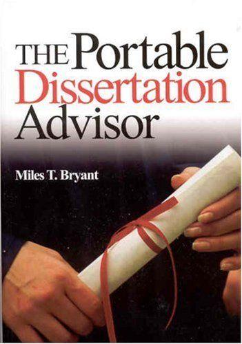 portable dissertation advisor bryant