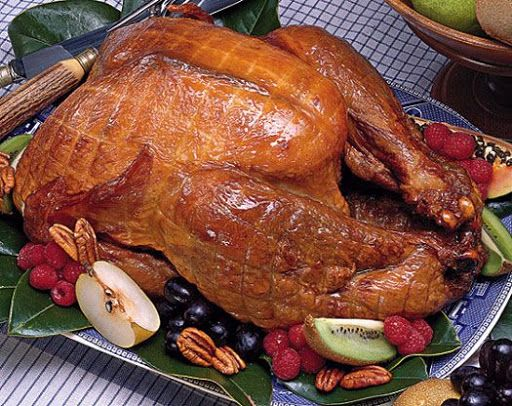 RAGIN CAJUN SMOKED TURKEY | Grill | Pinterest