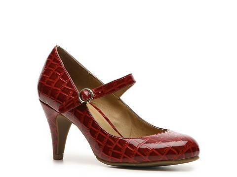 Mix No. 6 Barbra Pump Mid & Low Heel Pumps Pumps & Heels Women s Shoes