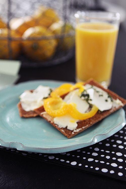 Good Morning Breakfast | Good Mornings & Late Nights | Pinterest