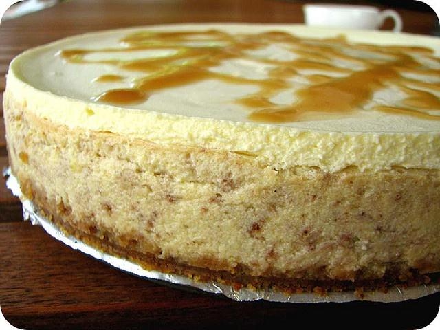 eggnog sauce eggnog cheesecake eggnog cheesecake eggnog cheesecake iii ...
