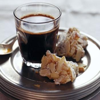 Rosa's Almond Biscotti | Baking | Pinterest