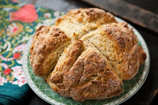 Caraway Soda Bread | Recipe