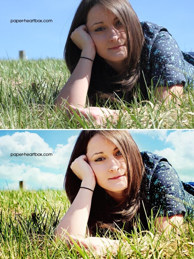 Photoshop fun! ;)