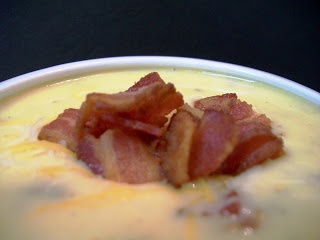 Bacon Cheeseburger Soup | Different recipes | Pinterest