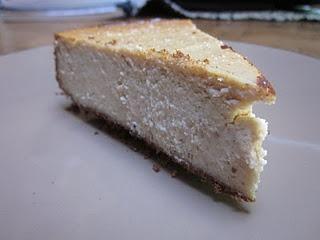 Tofutti-free vegan cheesecake | Recipes (Dessert) | Pinterest