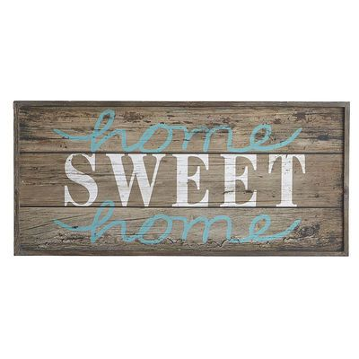 Home sweet home wall decor Home sweet home wall decor