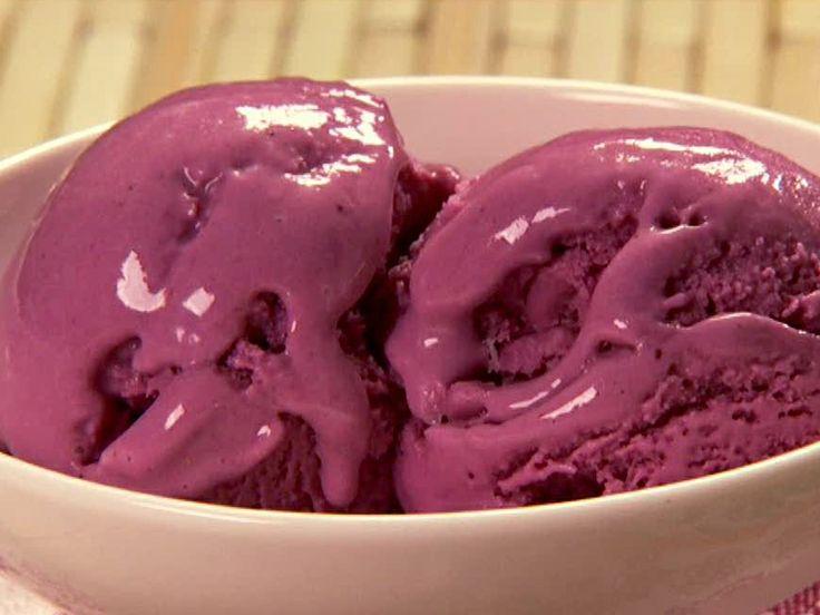 Lemon, Honey And Thyme Frozen Yogurt Recipes — Dishmaps