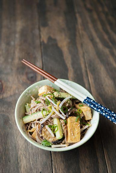 otsu noodles recipe | use real butter | asian deliciousness | Pintere ...