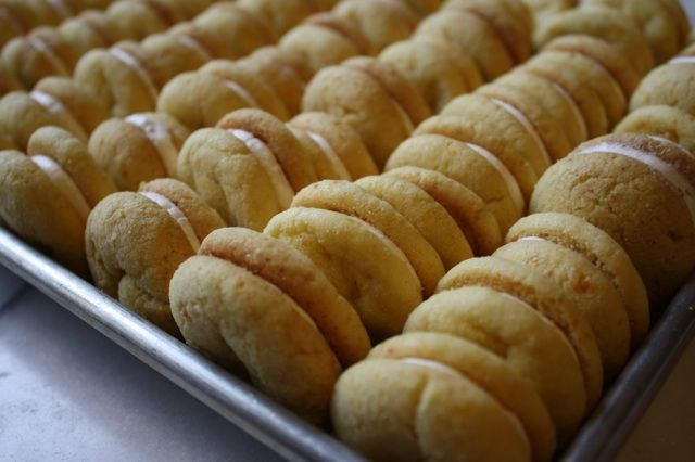 Momofuku corn cookies!   Cookies to try   Pinterest
