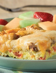 Sunday Brunch Bake   Foodies   Pinterest