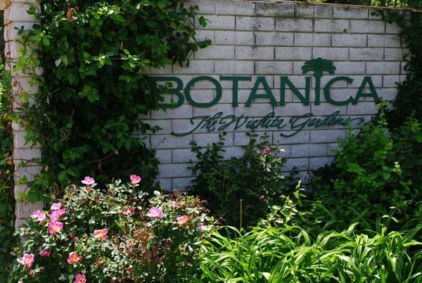 botanica wichita 39 s botanical gardens kansas attractions