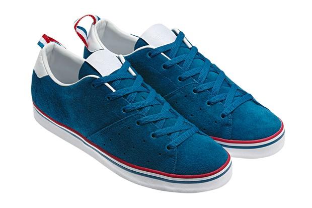 adidas Originals 2012 Fall/Winter Court Savvy Low | Hypebeast