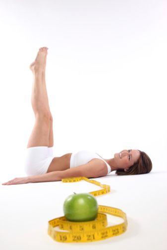 Best lower abdominal exercises