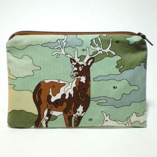 paint by numbers purse