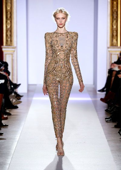 Zuhair murad haute couture 2013 women 39 s fashion pinterest for Women s haute couture clothing