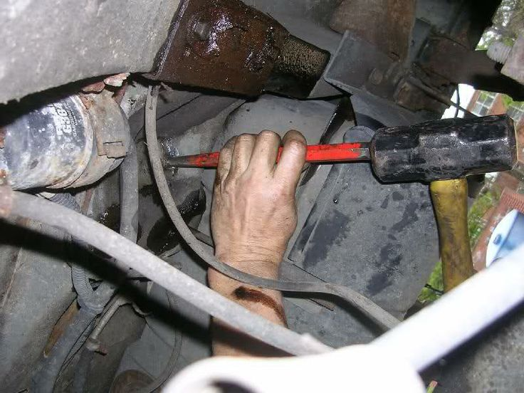 Broken Bolt Removal >> Pin by Michael Galante on Jeep XJ | Pinterest