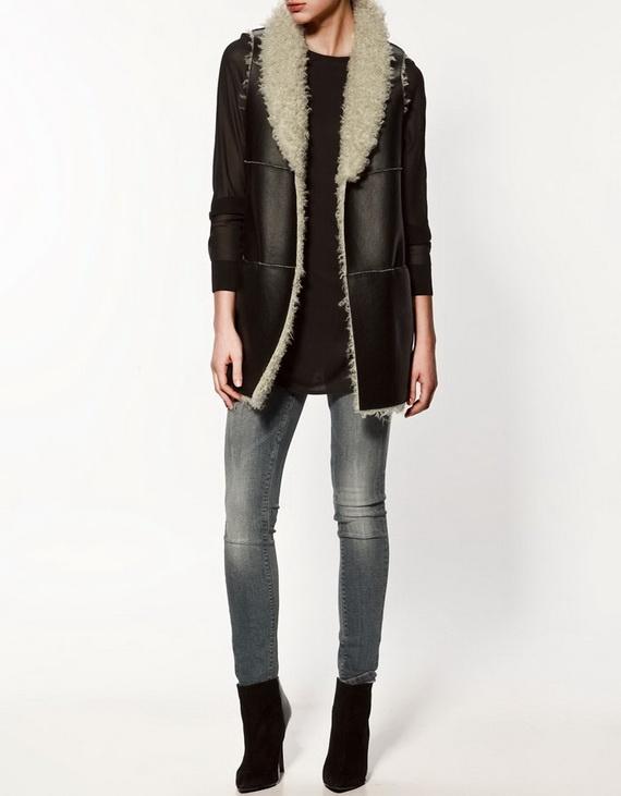 Zara Fall / Winter Coats For Women | Diva ~ My Closet | Pinterest