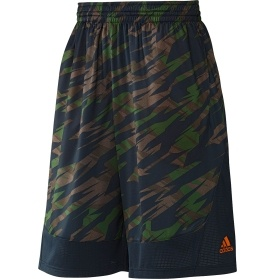 adidas Men's Prime Camo Shorts - Dick's Sporting Goods