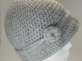 My crochet hat: GIRLS CROCHET HAT PATTERNS