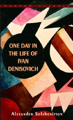 One-day the Life of Ivan Denisovich in Russian
