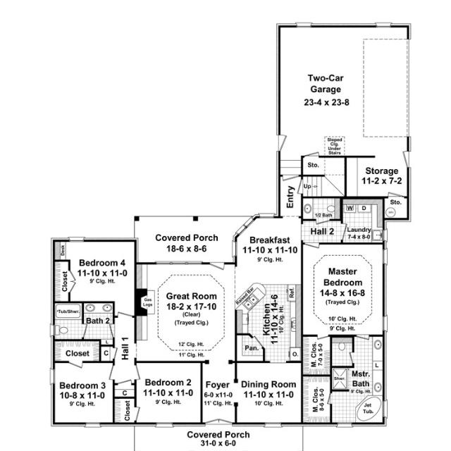 Future house plans :-)  House  Pinterest