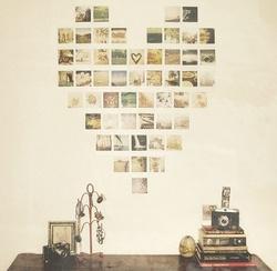 DIY: een Instagram-foto's als schilderij/behang
