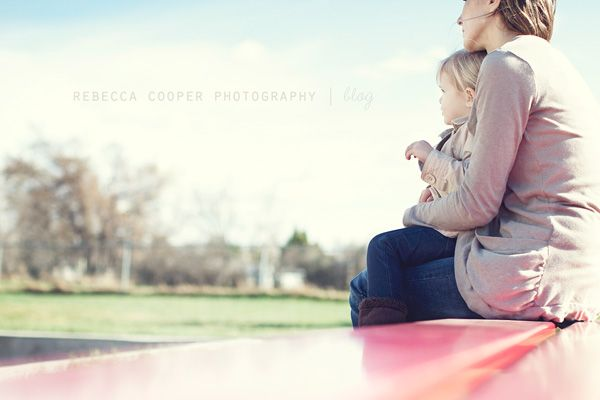 50 photos you should take WITH your kids