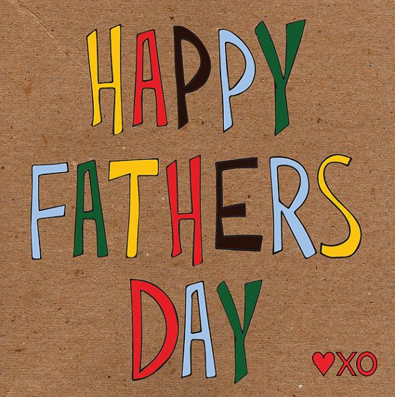 happy fathers day color sheets