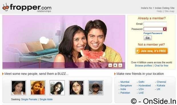 Indian divorced dating sites