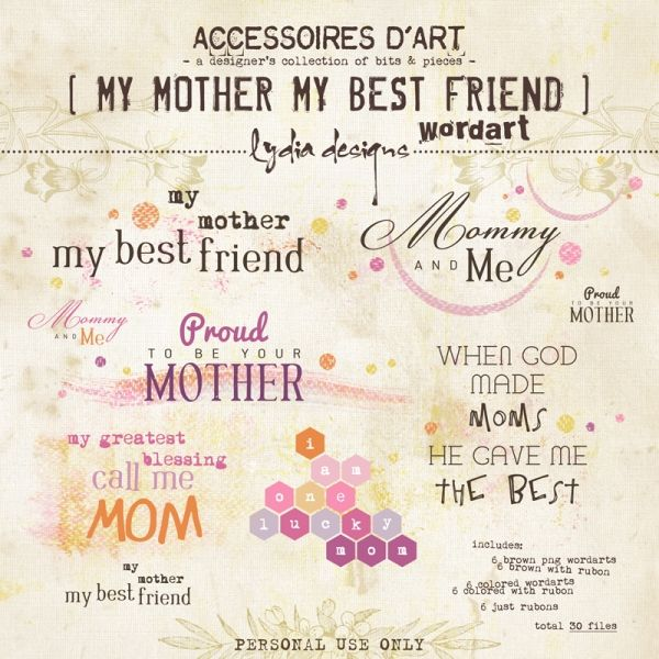 my mother my best friend essay Writing an essay about mother is a part of any educational process my mother essay my mother is the best of friends and the wisest of advisers.