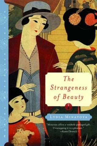 the strangeness of beauty