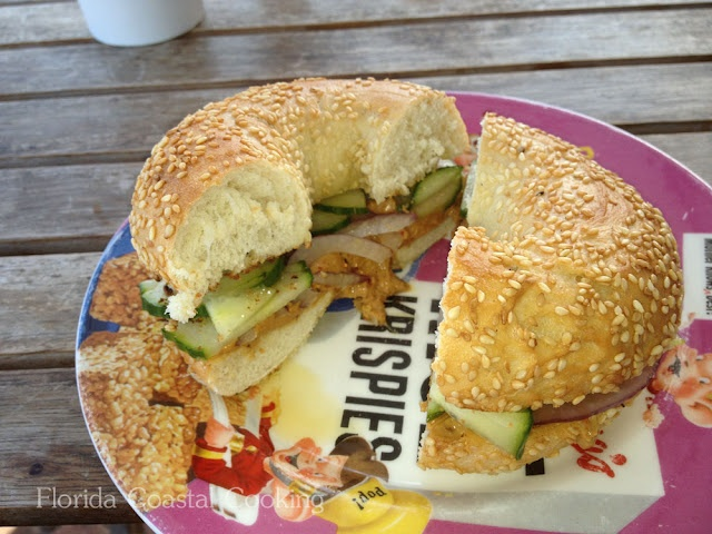 Thai' Breakfast Sandwich | Yummy | Pinterest
